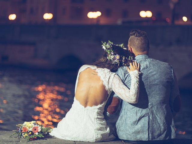 Il matrimonio di Roger e Johanna a Siracusa, Siracusa 69