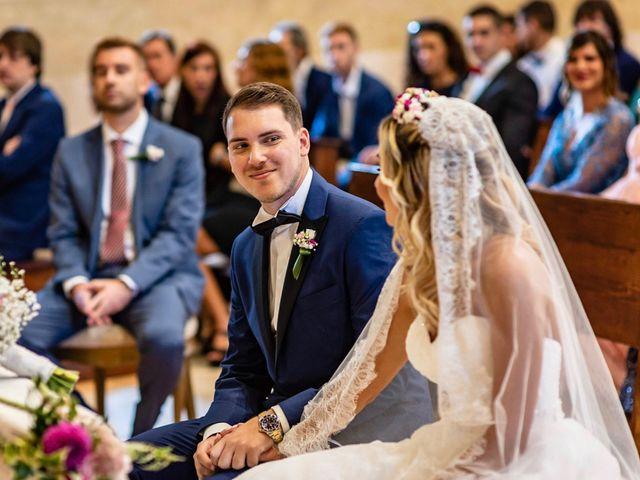 Il matrimonio di Federico e Ambra a Roma, Roma 48
