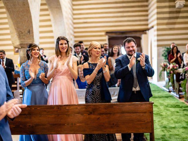 Il matrimonio di Federico e Ambra a Roma, Roma 58