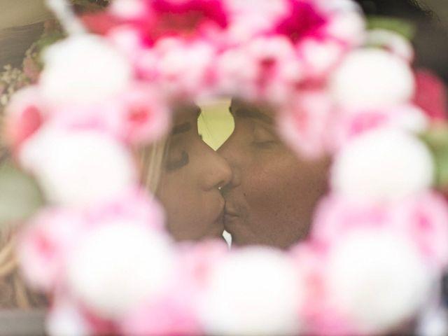 Il matrimonio di Federico e Ambra a Roma, Roma 78