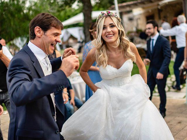 Il matrimonio di Federico e Ambra a Roma, Roma 93