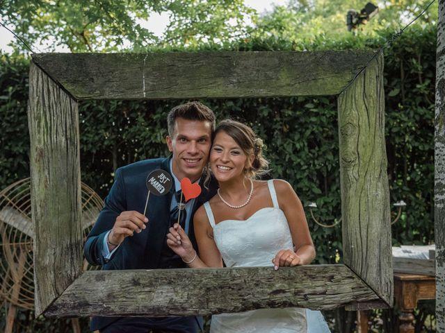Il matrimonio di Samuele e Gaia a Guanzate, Como 13