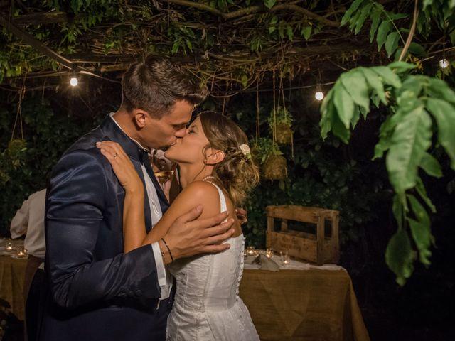 Il matrimonio di Samuele e Gaia a Guanzate, Como 18