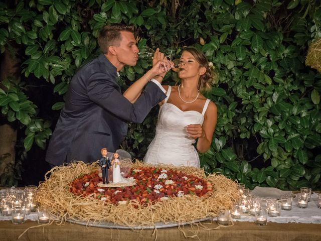 Il matrimonio di Samuele e Gaia a Guanzate, Como 20