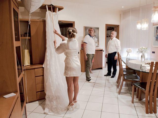 Il matrimonio di Samuele e Gaia a Guanzate, Como 22