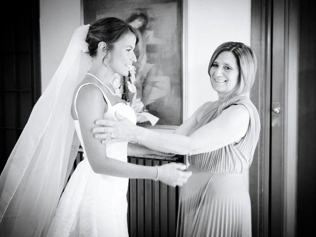 Il matrimonio di Samuele e Gaia a Guanzate, Como 24