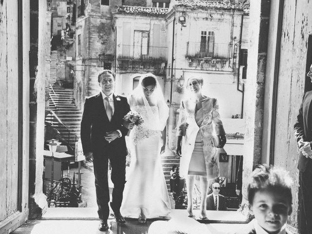 Il matrimonio di Piero e Valentina a Ragusa, Ragusa 5
