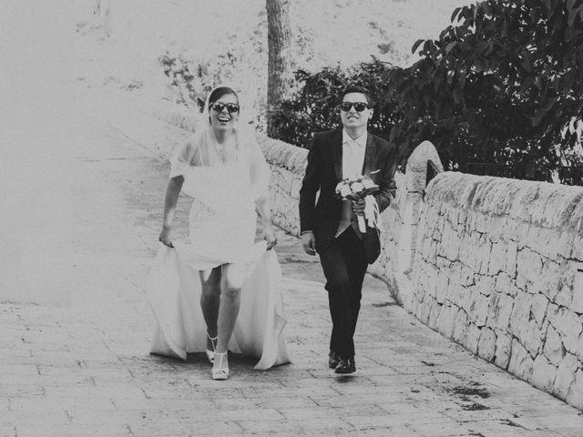 Il matrimonio di Piero e Valentina a Ragusa, Ragusa 17
