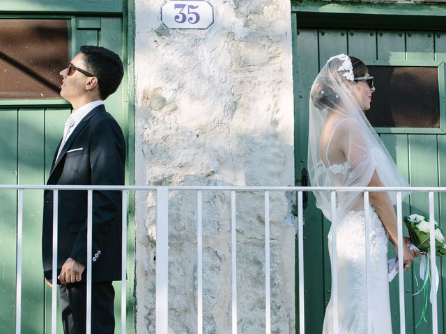 Il matrimonio di Piero e Valentina a Ragusa, Ragusa 18