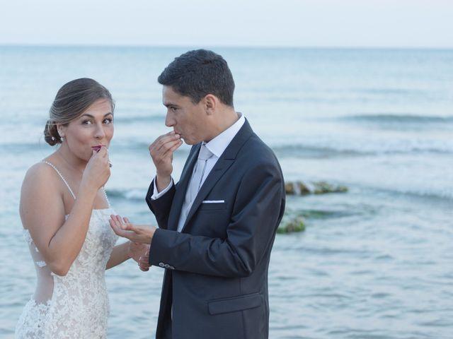 Il matrimonio di Piero e Valentina a Ragusa, Ragusa 21