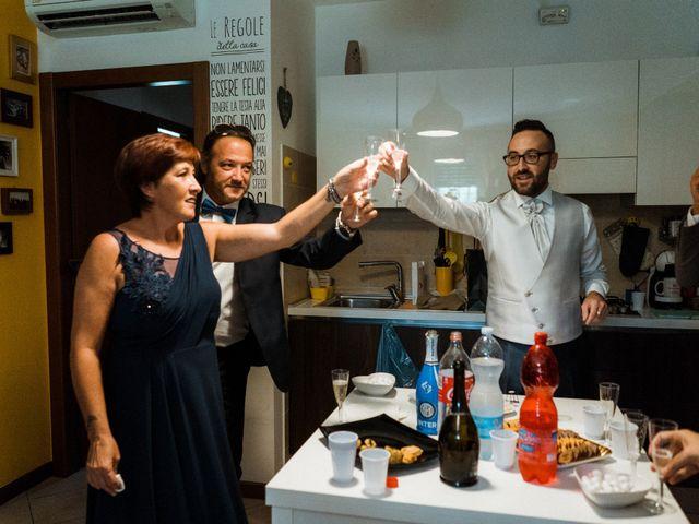 Il matrimonio di Matteo e Valentina a Assago, Milano 4