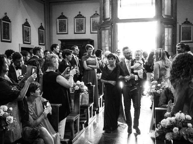 Il matrimonio di Matteo e Valentina a Assago, Milano 7