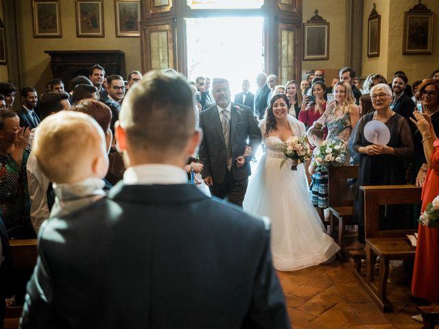 Il matrimonio di Matteo e Valentina a Assago, Milano 8