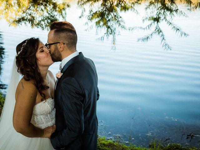 Il matrimonio di Matteo e Valentina a Assago, Milano 12
