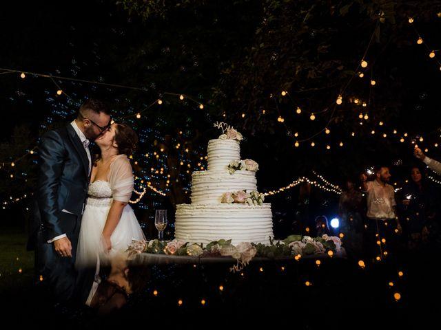 Il matrimonio di Matteo e Valentina a Assago, Milano 14