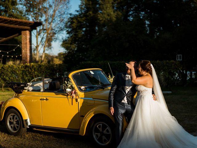 Il matrimonio di Matteo e Valentina a Assago, Milano 20