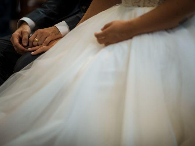 Il matrimonio di Matteo e Valentina a Assago, Milano 23