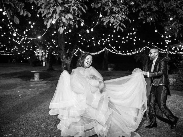 Il matrimonio di Matteo e Valentina a Assago, Milano 28