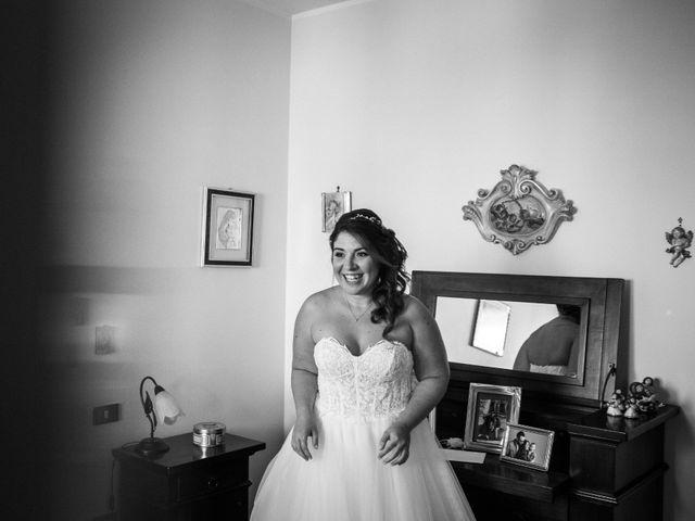 Il matrimonio di Matteo e Valentina a Assago, Milano 31