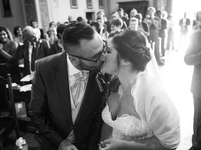 Il matrimonio di Matteo e Valentina a Assago, Milano 37