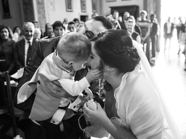 Il matrimonio di Matteo e Valentina a Assago, Milano 38
