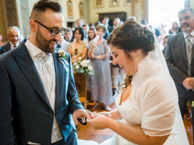 Il matrimonio di Matteo e Valentina a Assago, Milano 40