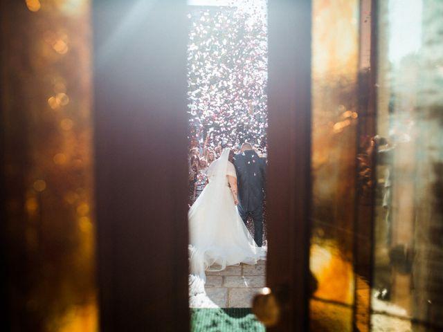 Il matrimonio di Matteo e Valentina a Assago, Milano 41