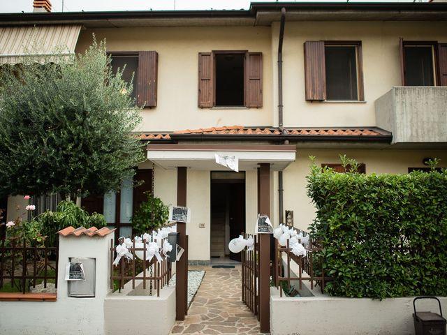 Il matrimonio di Enrico e Giulia a Rudiano, Brescia 3