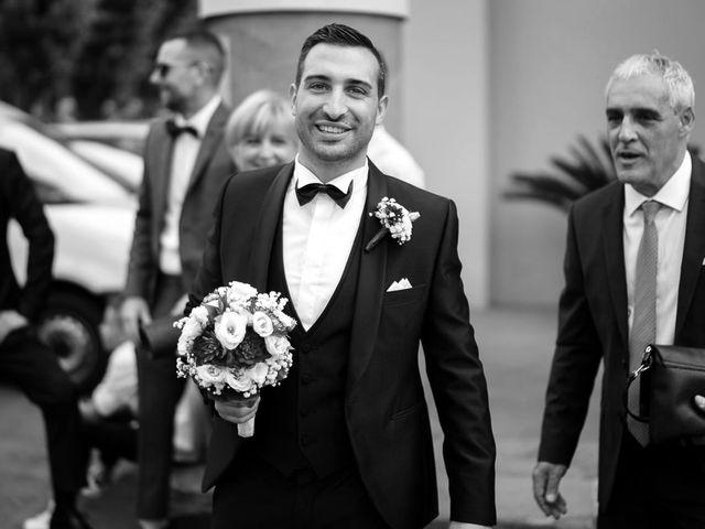 Il matrimonio di Enrico e Giulia a Rudiano, Brescia 19
