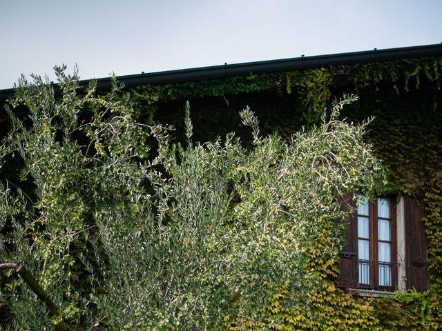 Il matrimonio di Enrico e Giulia a Rudiano, Brescia 49