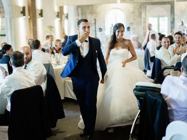 Il matrimonio di Enrico e Giulia a Rudiano, Brescia 68