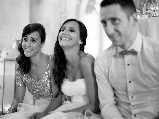 Il matrimonio di Enrico e Giulia a Rudiano, Brescia 77