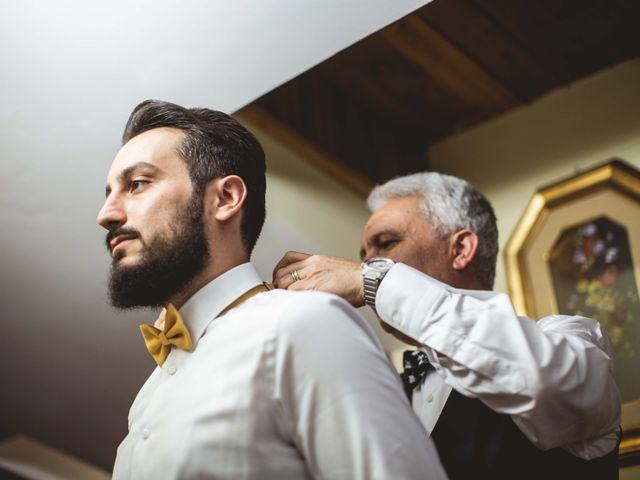 Il matrimonio di Angelo e Nunzia a Piazza Armerina, Enna 5