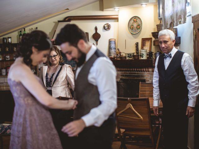 Il matrimonio di Angelo e Nunzia a Piazza Armerina, Enna 6