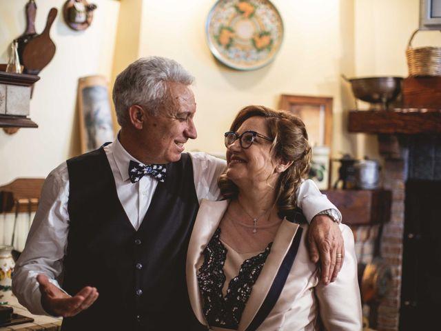 Il matrimonio di Angelo e Nunzia a Piazza Armerina, Enna 8