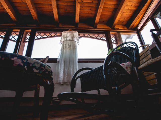 Il matrimonio di Angelo e Nunzia a Piazza Armerina, Enna 11