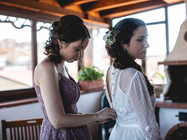 Il matrimonio di Angelo e Nunzia a Piazza Armerina, Enna 13