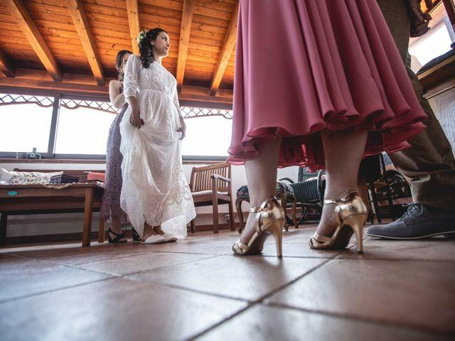 Il matrimonio di Angelo e Nunzia a Piazza Armerina, Enna 14