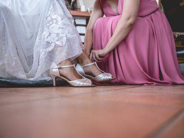 Il matrimonio di Angelo e Nunzia a Piazza Armerina, Enna 15