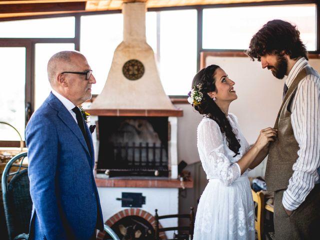 Il matrimonio di Angelo e Nunzia a Piazza Armerina, Enna 17