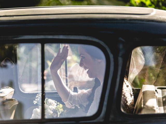 Il matrimonio di Angelo e Nunzia a Piazza Armerina, Enna 23