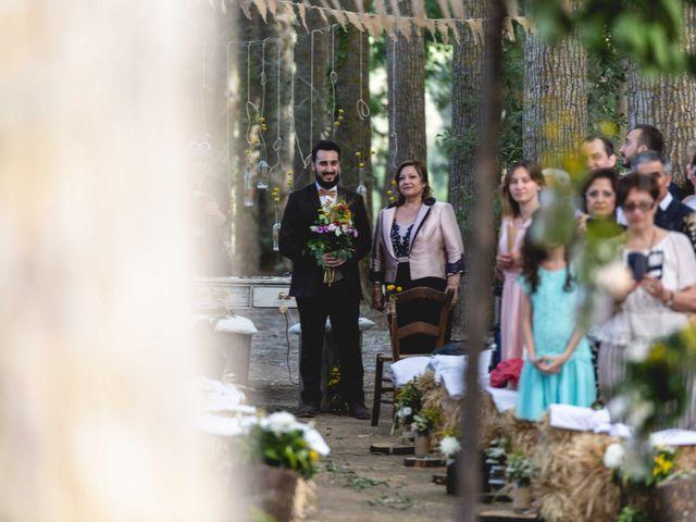 Il matrimonio di Angelo e Nunzia a Piazza Armerina, Enna 24