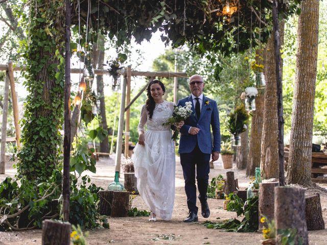 Il matrimonio di Angelo e Nunzia a Piazza Armerina, Enna 25