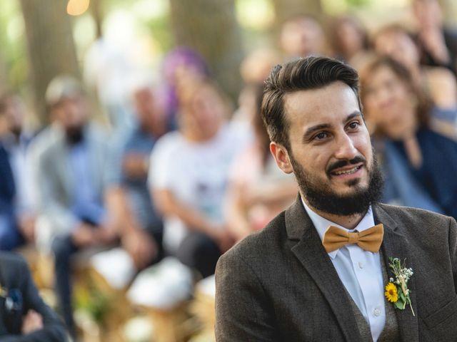 Il matrimonio di Angelo e Nunzia a Piazza Armerina, Enna 28