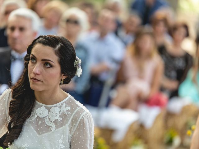 Il matrimonio di Angelo e Nunzia a Piazza Armerina, Enna 30