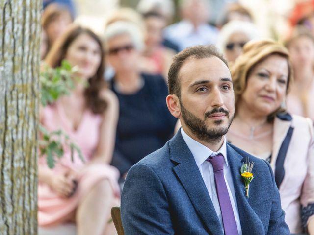 Il matrimonio di Angelo e Nunzia a Piazza Armerina, Enna 33