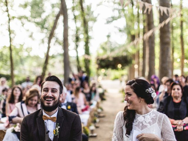 Il matrimonio di Angelo e Nunzia a Piazza Armerina, Enna 40