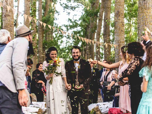Il matrimonio di Angelo e Nunzia a Piazza Armerina, Enna 44