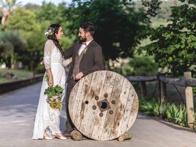 Il matrimonio di Angelo e Nunzia a Piazza Armerina, Enna 48
