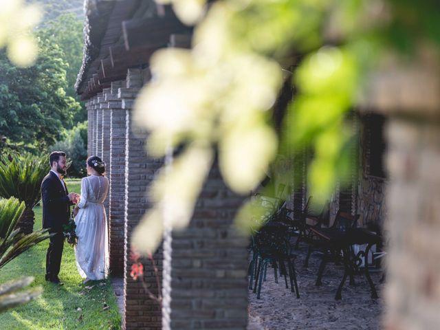 Il matrimonio di Angelo e Nunzia a Piazza Armerina, Enna 50